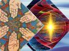 Круг Рэйки «Наполнение энергией с символами 2й ступени»