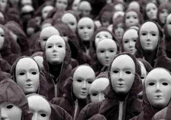 Равнодушие — это паралич души. Равнодушие – болезнь нашего века