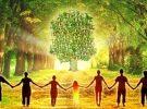 6 самостоятельных способов развития. КругРэйки«Энергия вашей миссии»от Древа Жизни