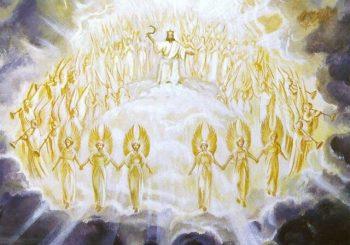 Какие опасности скрывает духовная леность человека?КругРэйки«Наполнение цветной энергией»