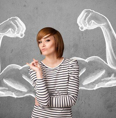 12 признаков энергетически сильного человека. Кто может ставить защиту другому человеку, а кто должен работать над своей энергетической защитой