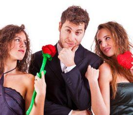 Какие девушки нравятся каким мужчинам. Часть 2. Астрология.