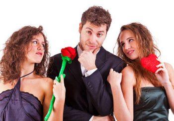 Какие девушки нравятся каким мужчинам. Часть 1. Астрология.