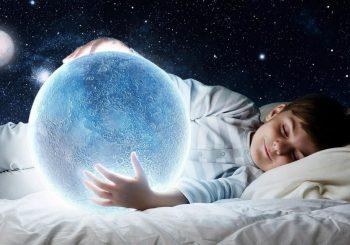 Детские мечты или суровая реальность? Пробуждаем внутреннего ребенка.