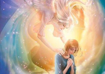 Ангелы – это снять с себя ответственность. Мнение практикующего психолога против практикующего эзотерика