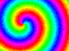 Что такое цветолечение и хромотерапия?         Круг Рэйки «Наполнение цветной энергией»