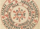 ПентакльСоломона – магический символ каббалы